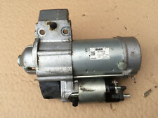 STARTER MOTOR for 2016 BMW 2.0d B47d20 engine F30 F22 F34 F10; 8570846