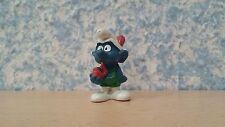 20081 Schleich Tiroler Smurf Schlumpf Schlümpfe aus Sammlung 2