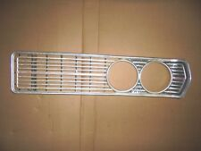 1968 68 FORD GALAXIE 500 LEFT DRIVER'S-SIDE GRILL
