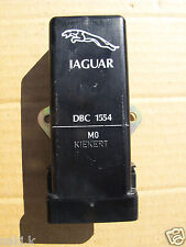 JAGUAR XJ40 XJ6 Central locking ECU DOOR LOCK CONTROL Relay MODULE DBC1554