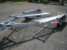 Race Car  Trailer - Standard Tandem