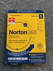 Norton 360 Deluxe 5-Device 2020 Microsoft Android Apple iOS electronic download