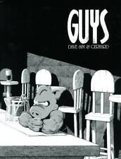CEREBUS TP VOL 11 GUYS