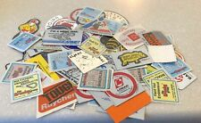 Coal Mining Stickers Lot