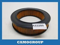 Air Filter Tecnofilter For FORD Escort Fiesta Orion A649 789601AA
