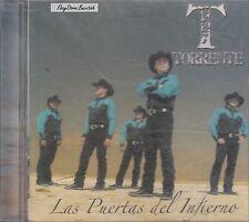TORRENTE LAS PUERTAS DEL INFIERNO CD Nuevo Sealed
