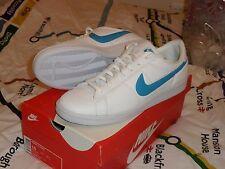 Nike Tennis Court Classic Zapatillas UK 14 nos 15 EU 49,5
