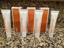 "4 KATE SOMERVILLE ""EXFOLIKATE"" TREATMENT .25 fl oz ea / Travel-Size NEW & SEALED"