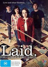 Laid (DVD, 2011)