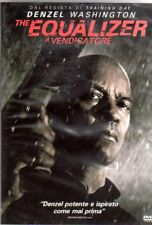 Dvd Equalizer (The) - Il Vendicatore