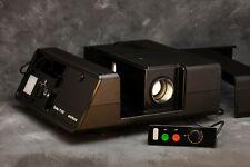 Vintage Rollei P360 AF 35mm Slide Projector with Timer & Slide Preview & Remote