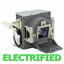 BENQ MC.JH511.004 MCJH511004 LAMP IN HOUSING FOR PROJECTOR MODEL MX815ST+