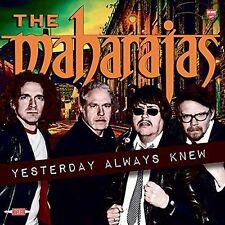 Maharajas - Yesterday Always [New CD]