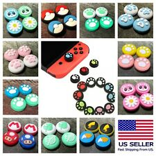 Joycon Analog Stick Paw Covers - for Nintendo Switch Switch Lite Thumb Grips