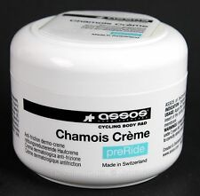 Genuine Assos Chamois Creme Cream Cycling 140ml Tub / Jar Anti-Friction