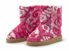 Patty Camp Boot Slippers By Beeposh XL adults 7-9 factory new