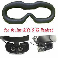 Anti-sweat Eye Mask Cover Pads Schutzhülle für Oculus Rift S VR Brillenglas