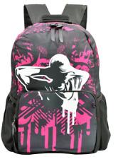 Everyday Deal Unisex Printed Women/Men Casual Daypacks School Bag Backpack
