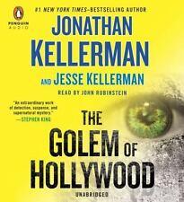 Brain Boy by Jonathan Kellerman and Jesse Kellerman (2014, CD)