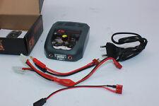 L5Pro Ladegerät UNI 50 Watt LiPo + NimH für Huina Bagger Radlader LKW  1580 583
