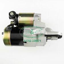 MAZDA 6 / MPV STARTER MOTOR (S1744)
