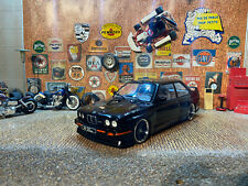 BMW M3-E 30-Sport Evo-1:18--Tuning-Umbau-Felgen