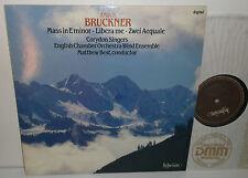 A66177 Bruckner Mass In E Minor Libera Me Zwei Aequale ECO Wind Ensemble