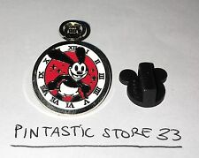 New 2016 OSWALD RABBIT Pocket Watch Special Purchase PWP Disneyland Disney Pin