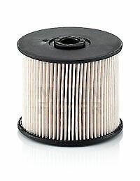 MANN Fuel Filter PU830x fits Citroen Xsara 2.0 HDi 90