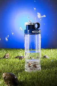 Rebornaid Alkaline Water Bottle