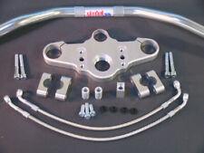 Abm Superbike Lenker-Kit BMW R 1100 S (R11S) 04-ff Argento