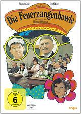 DVD * DIE FEUERZANGENBOWLE - WALTER GILLER , THEO LINGEN # NEU OVP §