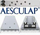 """AESCULAP FAVORITA II CL Testina di rasatura 3 mm larghezza modello """" NUOVO """""""
