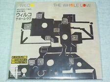 Wilco / The Whole Love / Japan Import / Bonus Track
