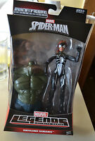2014 Marvel Legends Amazing Spiderman 2 SPIDER-GIRL Infinite Series NEW