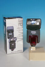Vivitar 850AF M Auto Focus Flash  (for Minolta film camera) - NEW IN BOX