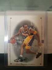 1998-99 Upper Deck SP Authentic #44 Kobe Bryant