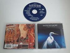 FAITH NO MORE/ANGEL DUST(SLASH 828 401-2) CD ALBUM