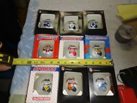 Collectors ornaments very rare refer to picture Notre Dame Fighting I dated 2010
