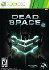 Dead Space 2 Xbox 360 Great Condition Fast Shipping