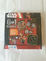 Star Wars 6 in 1 games
