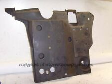 Subaru Forester mk1 2.0T EJ20 97-02 engine undertray cover panel