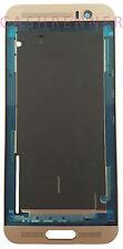 Vordere Rahmen Gehäuse G LCD Frame Housing Cover Display Bezel HTC One M9+