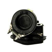 Ansaugstutzen 19mm für 4 Takt China Roller, Baotian, Rex RS 450, MKS, V-Clic