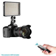 Neewer Photo Studio LED 308C Dimmable 3300K- 5600K Video Light