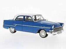 1:18 BOS MODELS Opel Kapitan 1958