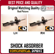 Front Left and Right shock absorber for VOLVO s60 I gs3116f OEM Quality