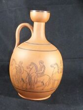 Rare Antique Christopher Dresser, Watcombe Jug, c1870