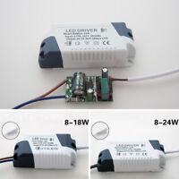 8-18W/8-24W 300mA LED Ceilling Light Road Lamp Power Supply Driver Transformator
