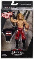 WWE Mattel Elite Best of Attitude Era Chris Jericho Wrestling Figure